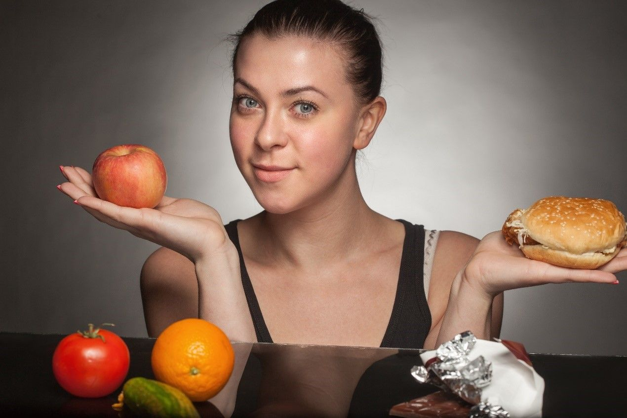 עליתם במשקל בימי הבידוד והסגר? כך תורידו אותו בדרך טבעית ובריאה