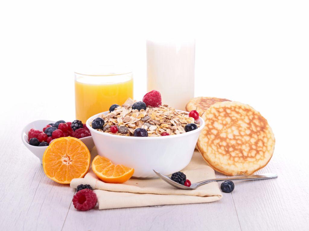 חשיבותה של ארוחת הבוקר