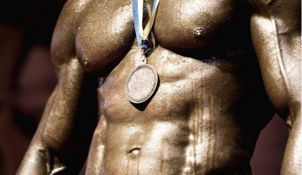 ההכנות מתחילות עכשיו: תחרות מר אולימפיה 2019
