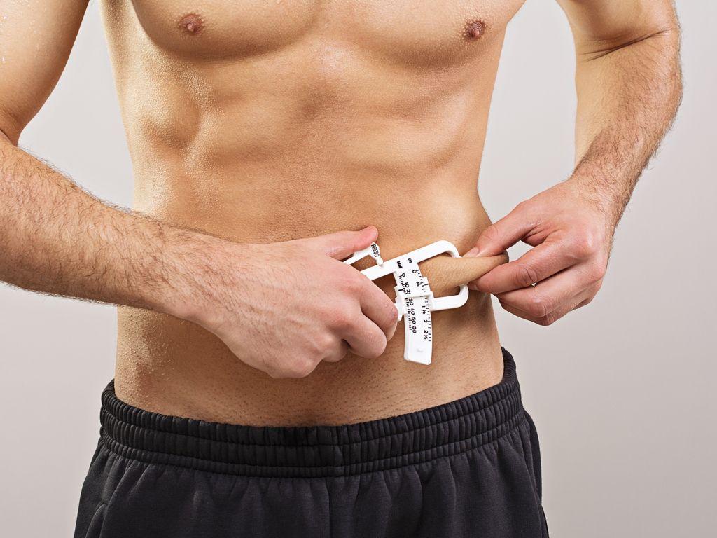 תפריט תזונה להורדת אחוזי שומן