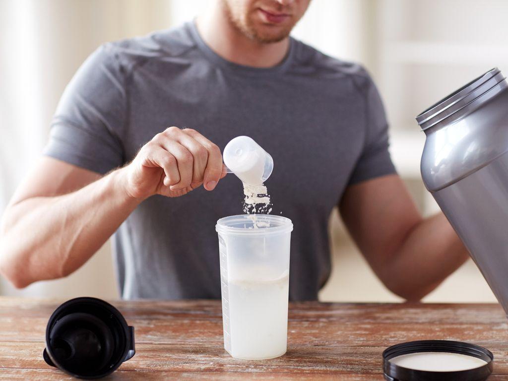 10 עובדות חשובות לבחירה נכונה של אבקת חלבון