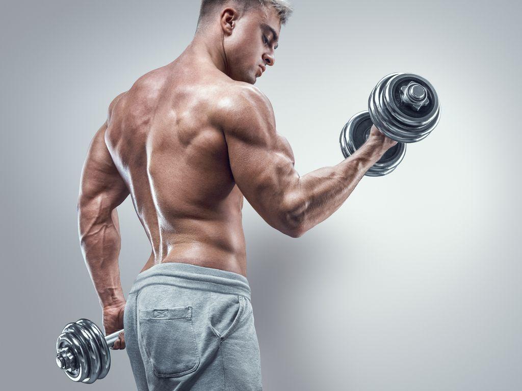המדריך המושלם לעליה במשקל