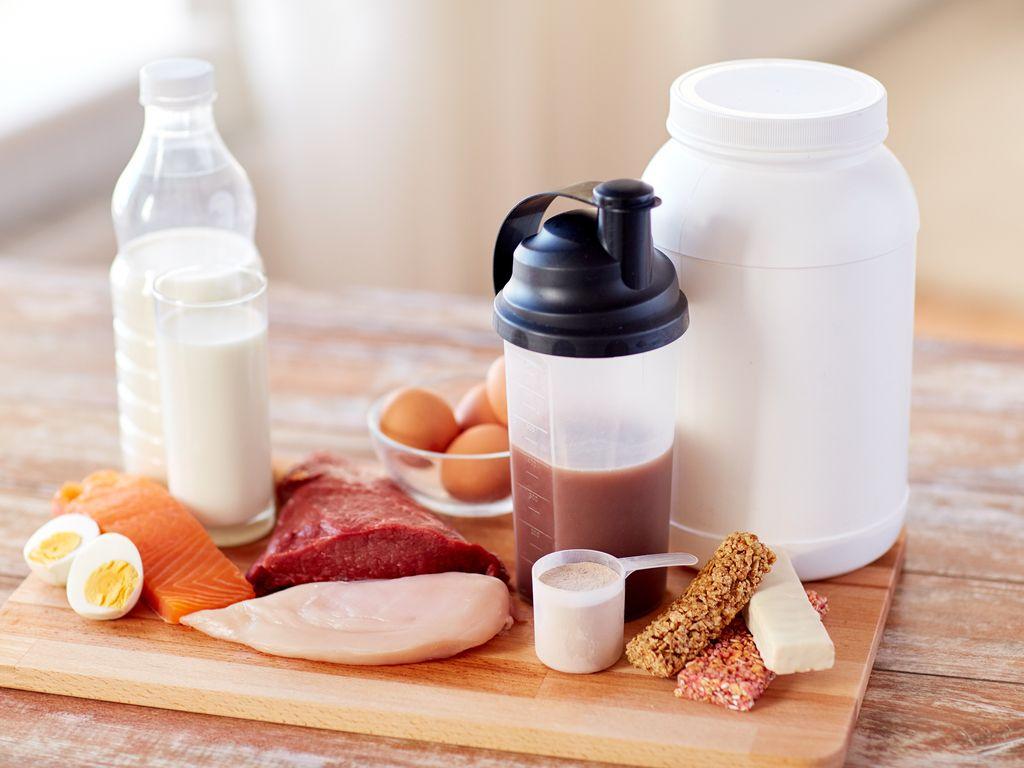מהי התוספת החשובה ביותר לאבקת החלבון?