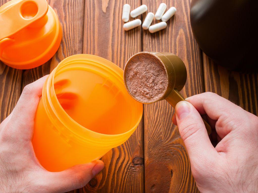 איזה אבקת חלבון עדיף?