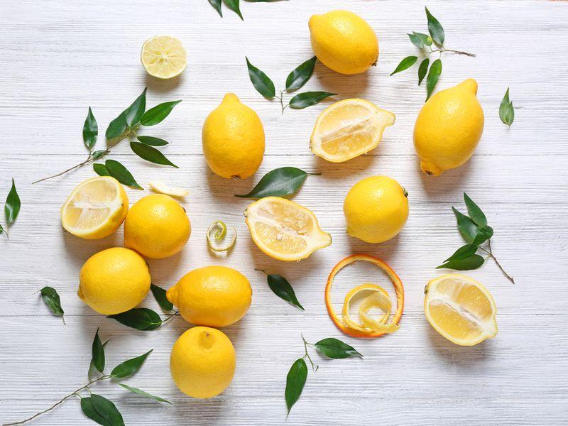 עכשיו זה רשמי: לימון כל בוקר זה חובה