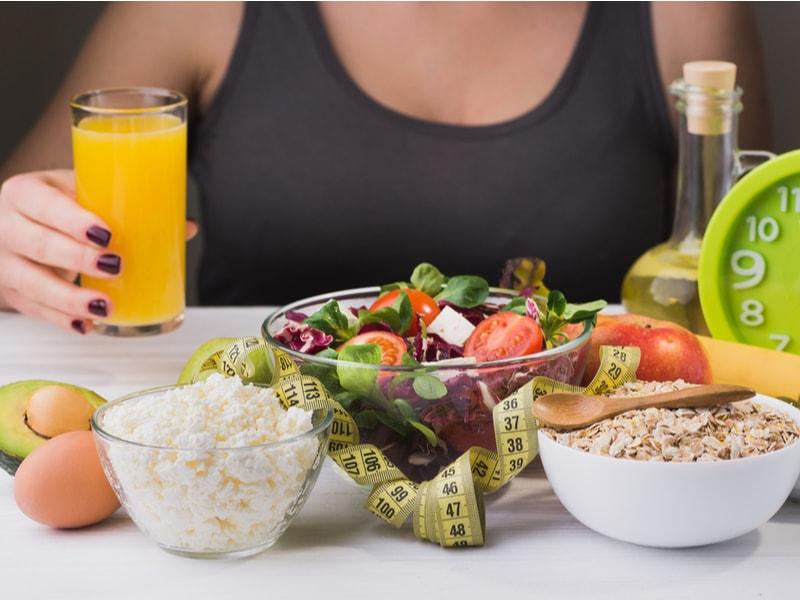 דיאטה ללא פחמימות ומה הדרך הבטוחה לעשות אותה ללא סכנות?