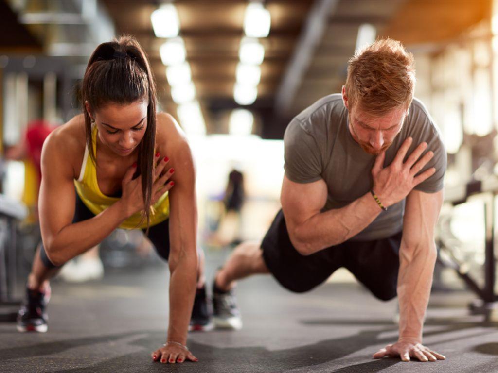 שרירים בריאים: חשיבות החלבונים להתפתחות בריאה