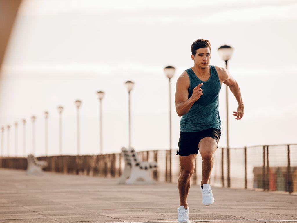 למה חשוב לרוץ?