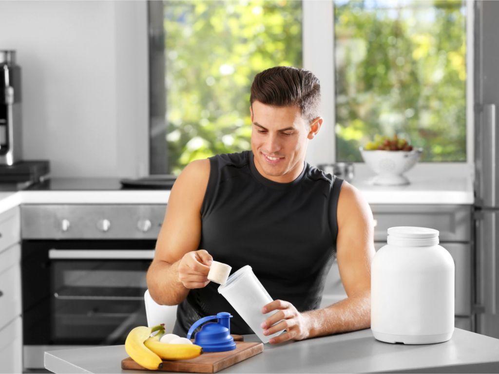 כל מה שרצית לדעת על אבקות חלבון