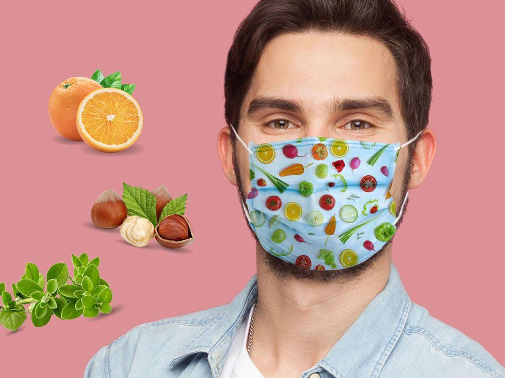 נלחמים במגפה: כך נחזק את המערכת החיסונית מפני נגיפים