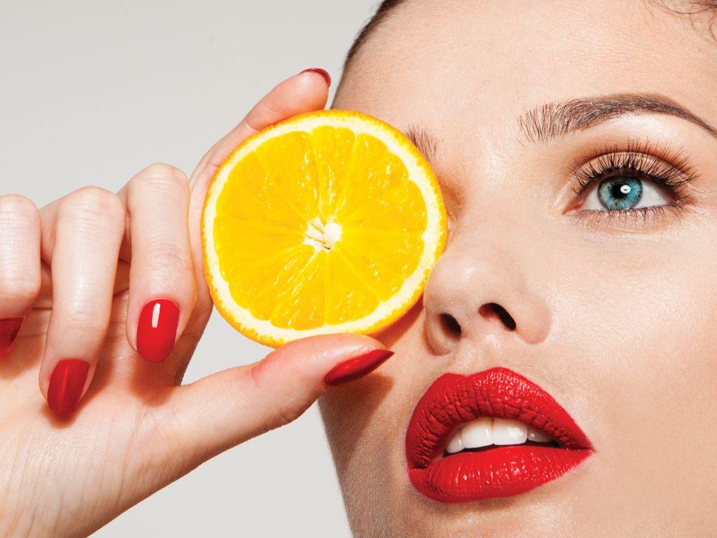 מהם המזונות והוויטמינים המומלצים לעור שלך?