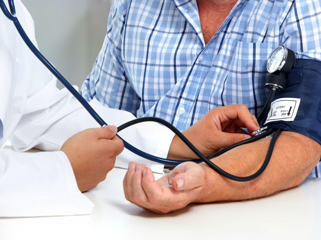 5 טיפים לאיזון לחץ הדם