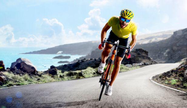 רוכבים בריא: תוספי התזונה הפופולארים ביותר בקרב רוכבי אופניים