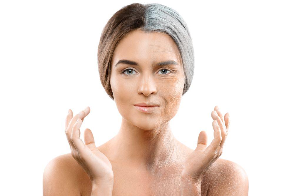 לא רק לעור: קולגן משפר מערכות רבות בגוף ומשאיר אותנו צעירים ובריאים