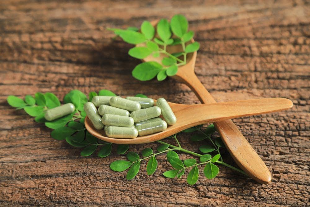 ארון התרופות של הטבע: כל הסיבות לצרוך מורינגה