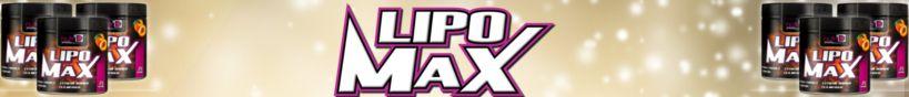 ליפו מקס | Lipo Max