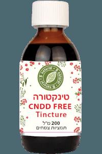 CNDD טינקטורה | B natural
