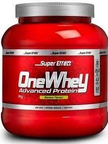 אבקת חלבון וואן וואי 700 גרם | סופר אפקט