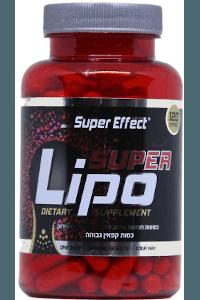 שורף שומנים   Super Lipo