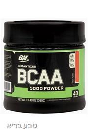 אופטימום נוטרישן BCAA