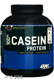 אבקת חלבון קזאין אופטימום | Optimum Casein
