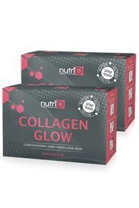 זוג קולגן גלו | ®COLLAGEN GLOW | נוטרי די
