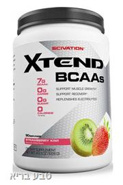 XTEND BCAA אקסטנד 90 מנות