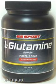 ל - גלוטמין 5000 מ״ג