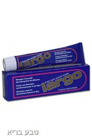 קרם לרגו לגבר | Largo