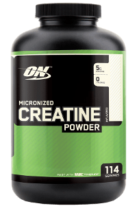 קריאטין 600 גרם אופטימום | Optimum Nutrition