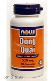 דונג קוואי - Dong Quai