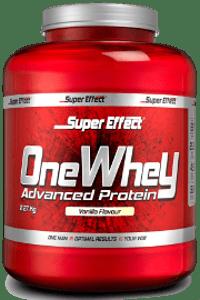 אבקת חלבון וואן וואי | One Whey | סופר אפקט
