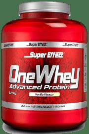 Super Effect אבקת חלבון סופר אפקט 2.3 ק״ג