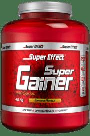סופר גיינר | Super Gainer | סופר אפקט