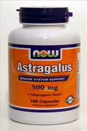 אסטרגלוס Astragalus NOW