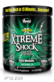 אקסטרים שוק | xtreme shock