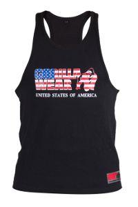 גופיית  Gorilla wear   USA