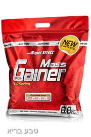 גיינר Super Effect סופר אפקט 6.8 ק״ג