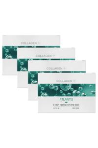 קולגן ATLANTIS | קונים 3 מקבלים 1 מתנה