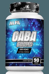 גאבא | GABA | נוטרי-די