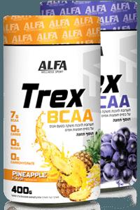 מארז TREX  BCAA   טי-רקס