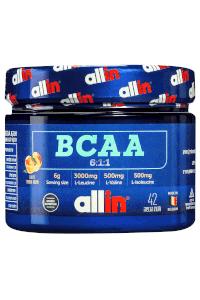 אבקת Allin | BCAA