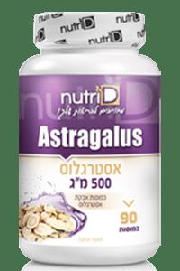 אסטרגלוס | Astragalus | נוטרי די