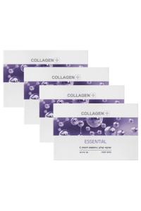 קולגן ESSENTIAL | קונים 3 מקבלים 1 מתנה