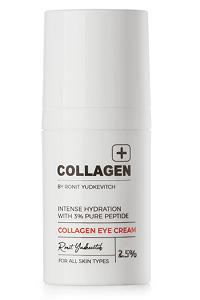 קרם עיניים | קולגן פלוס