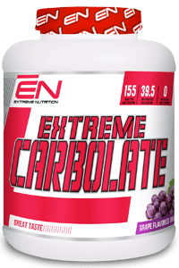קרבולין אקסטרים | EXTREME