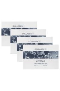 קולגן LIFESTYLE | קונים 3 מקבלים 1 מתנה