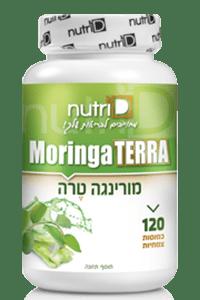מורינגה Terra | נוטרי די