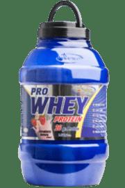 פרו וואי, pro whey, חלבון מי גבינה כשר 2.27 ק״ג