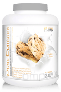 אבקת חלבון פיור קומפלקס   PURE COMPLEX